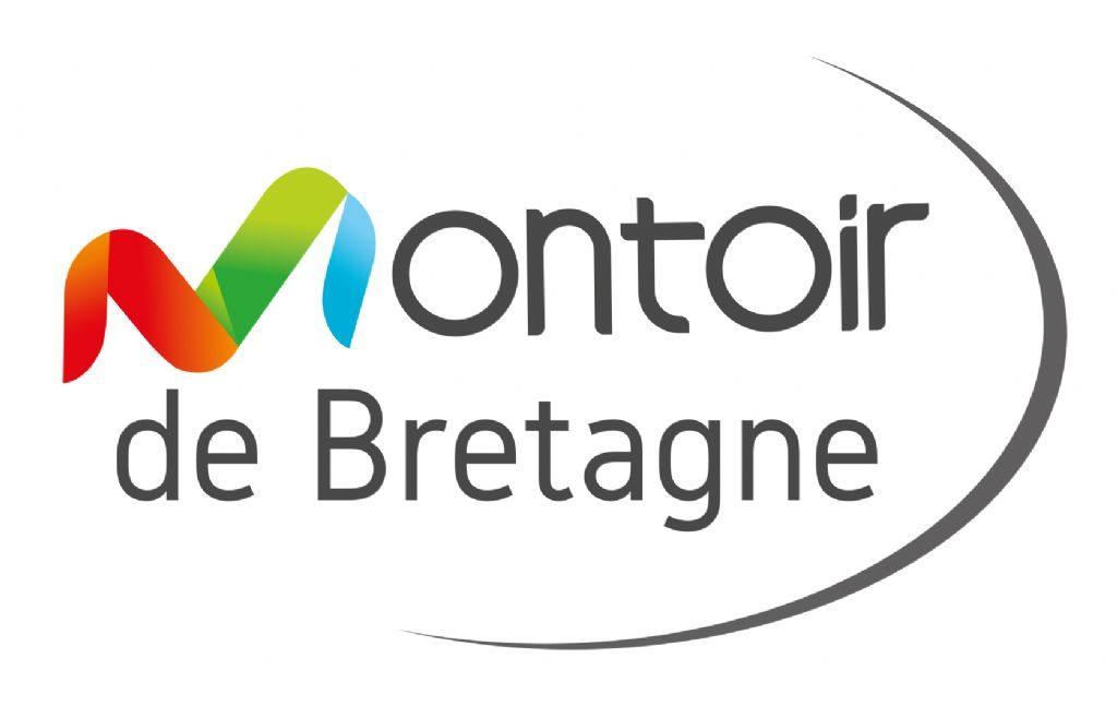 logo de la mairie de montoir