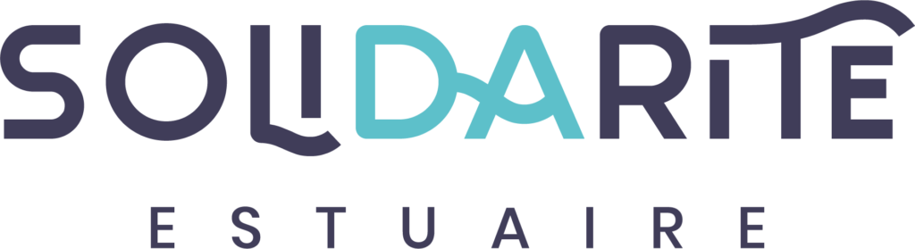 logo de solidarité estuaire