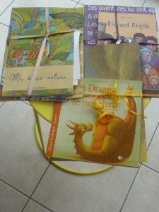 livres Pourpeser