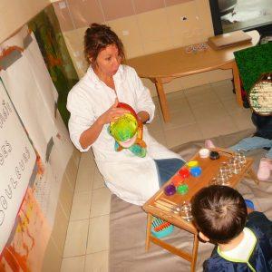 anne-sophie atelier enfants