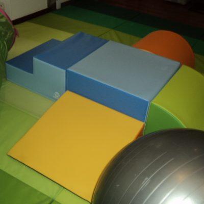 blocs de motricité