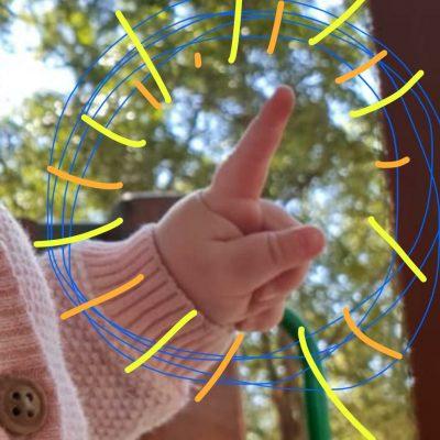 petit doigt
