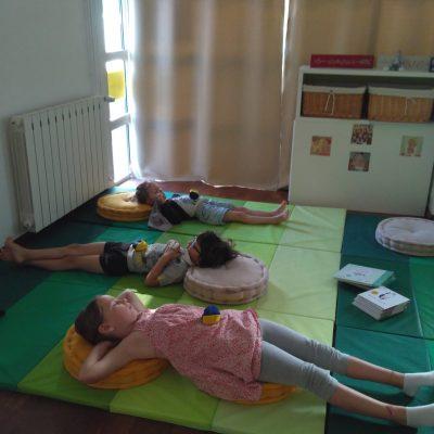 relaxation enfants