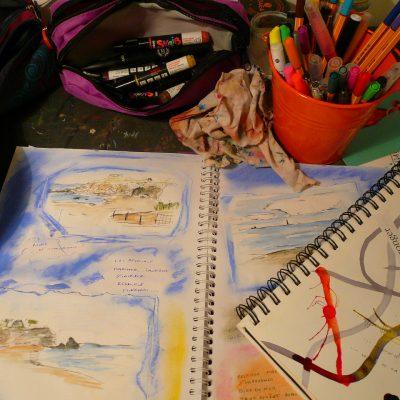 journal créatif 2