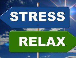 panneaux stress et relax